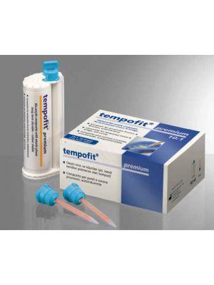 Detax Dental Tempofit Premium 10/1