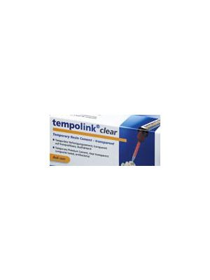 Detax Dental Tempolink Clear