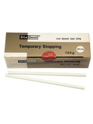 Diadent Temporary Stopping