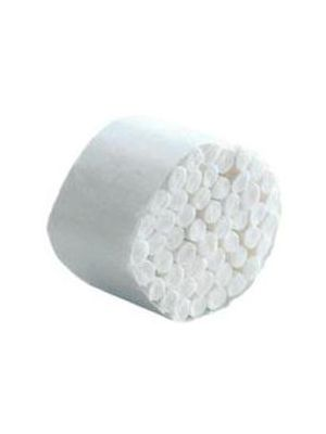 Dispodent Cotton Rolls - 1000 Pack
