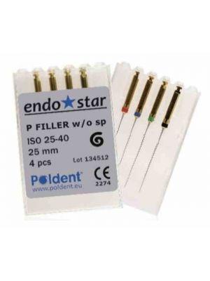 EndoStar Paste Filler Without Spring