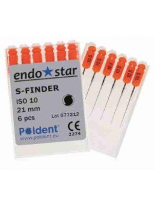 EndoStar S Finder 21mm #10