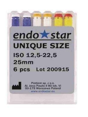 EndoStar Unique Size Files