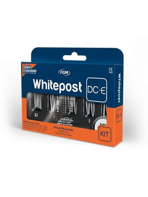 FGM Whitepost DC and DCE Kit