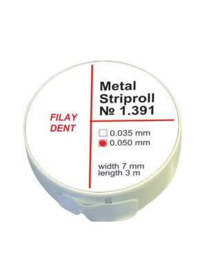 Filay Dent Metal Striproll