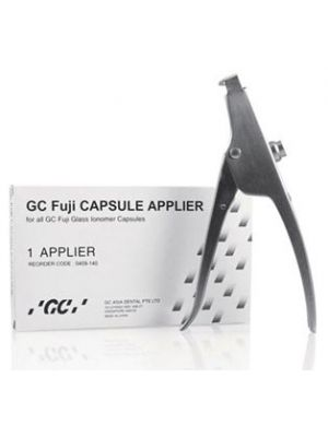 GC Capsule Applier
