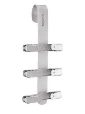 GDC X-Ray Film Hanger for 6 Films (AFH6)
