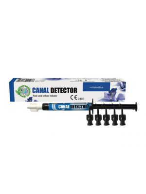 GDP Canal Detector
