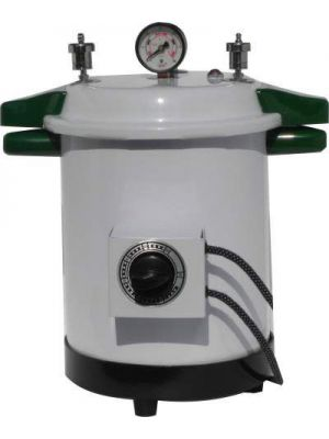 GDP Ishiclave Top Loading Autoclave - 9ltrs