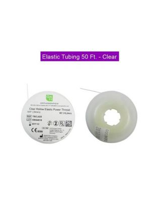 GH Ortho Elastic Tubing