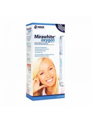 Hager Mirawhite Oxygen