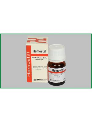 Prevest Denpro Hemostal Liquid (Art.60001)