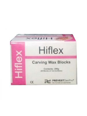 Prevest Denpro Hiflex Carving Wax Blocks