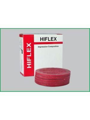Prevest Denpro Hiflex impression Composition