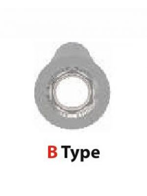 I-Fit Angled Abutment Hex B Type