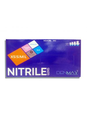 Denmax Nitrile Examination Gloves