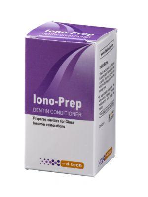 D-Tech Iono Prep