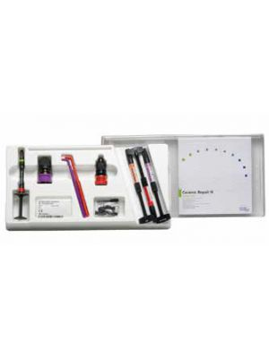 Ivoclar Vivadent Ceramic Repair N System Kit