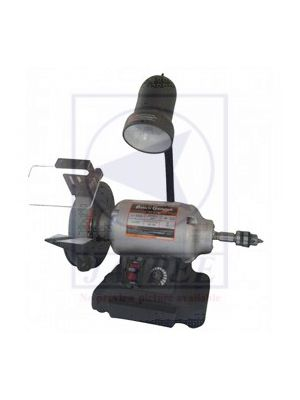 Jaypee Bench Grinder with Speed Regulator