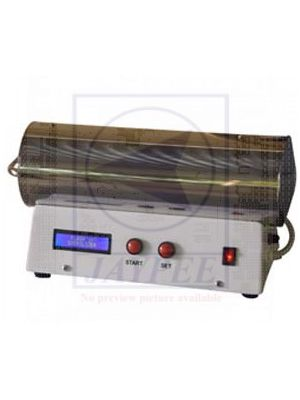 Jaypee Flash UV Sterilizer - Digital Timer and Display