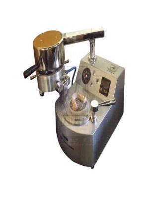 Jaypee Orion - Pressure Moulding Machine