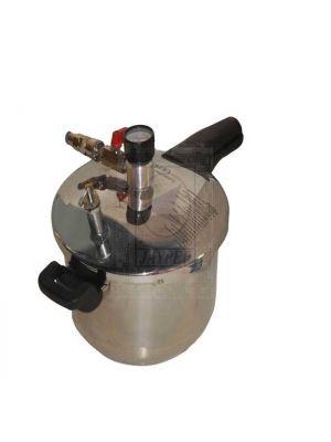 Jaypee Ultra Curing Pressure Pot