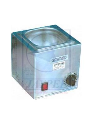 Jaypee Ultron - Ultrasonic Cleaner 2.5ltr