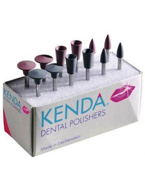Kenda Complete - Composites, Compomer, Gold and Amalgam