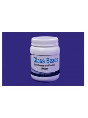 MAARC Glass Beads