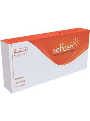 Medicept Dental SelfCem Dual-cure Resin Cement