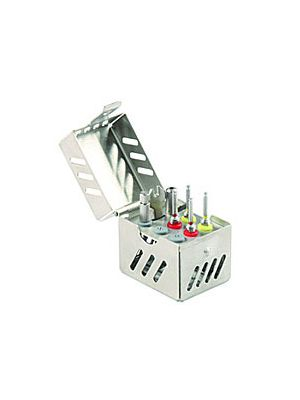 Micro Mega Masserann Micro Kit