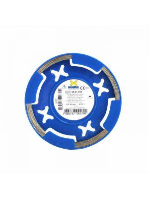 Morelli Hard Elastic CrNi Wires- 50g