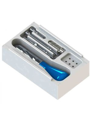 Morelli Ortho Orthodontic Toolkit for Mini Implants (37.20.001)
