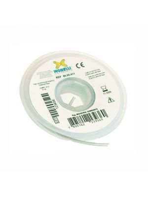 Morelli Orthodontic Tube For Protection- Grey 0.95mm (60.05.411)