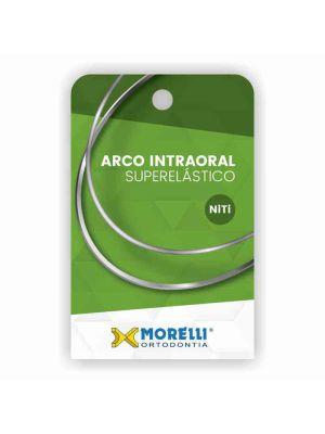 Morelli Superelastic Reverse Curve NiTi Wires