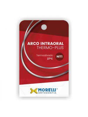 Morelli Thermo Plus NiTi Archwires