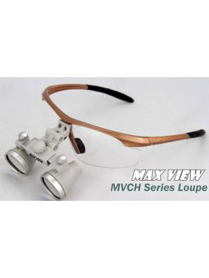 Max View Galilean Lens Dental Loupe 3.0x - MVC 300 L