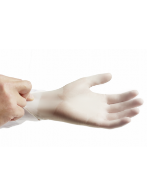 Suraksha Surgeons Non-Sterile Powdered Gloves