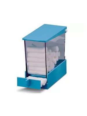 Navadha Deluxe Cotton Roll Dispenser