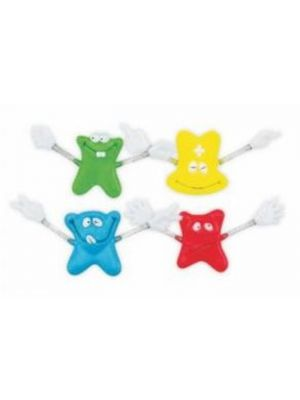 Navadha Tooth Pencil Toppers (NA526)