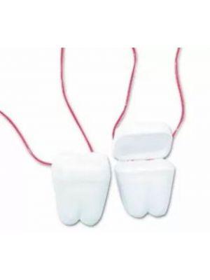 Navadha Tooth Saver Necklaces (NA532)