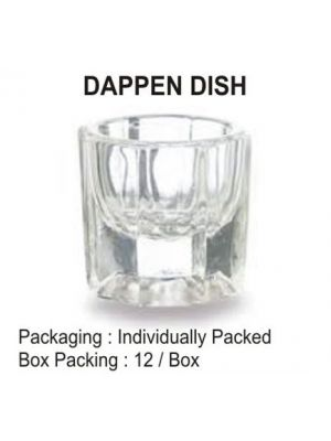 Neelkanth Dappen Dish