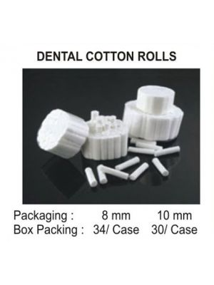 Neelkanth Dental Cotton Rolls