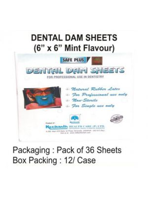 Neelkanth Dental Dam Sheet