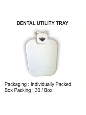 Neelkanth Dental Utility Tray