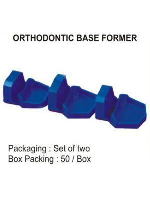 Neelkanth Disposable Plastic Orthodontic Base Former