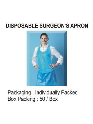 Neelkanth Disposable Surgeons Apron
