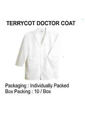 Neelkanth Doctors Coat