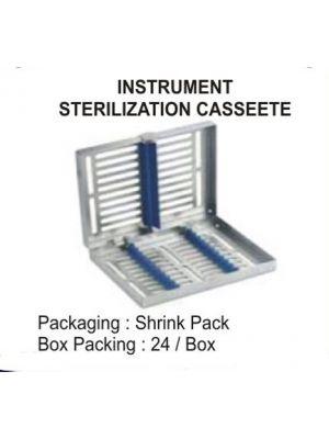 Neelkanth Instrument Sterilization Cassette