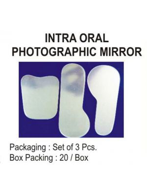 Neelkanth Intra Oral Photographic Mirror